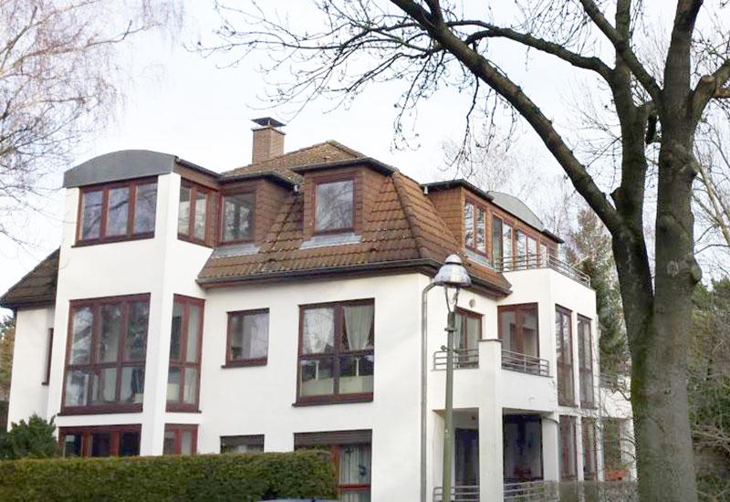 Schönefelder Str. 69 Dachgeschoss