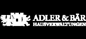Adler + Bär Hausverwaltungen